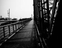 Saphan phut Bridge
