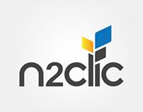 N2Clic Ltd - Branding
