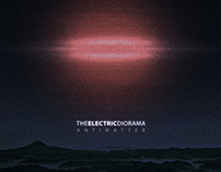 THE ELECTRIC DIORAMA, Album artworks