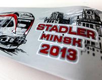 """""""STADLER Minsk 2013"""""""