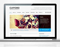 Clifford Associates Recruitment LTD