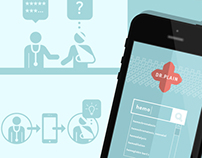 Dr.Plain medical mobile app