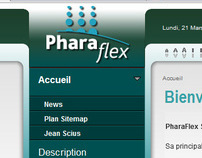 Applications Pharaflex