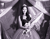 Sharmaine 18th
