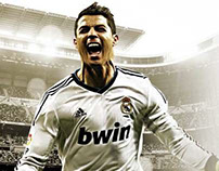 Real Madrid - Fútbol / Web Oficial - Headers 12/13