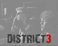 Music Video: District 3- More and More