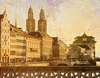 My Zürich