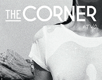 theCORNER #TWO layout