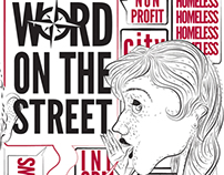 Word On The Street Promo