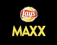 Lays Maxx Proactive