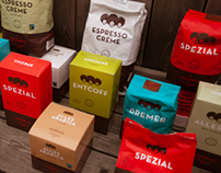 J. Hornig - Branding & Packaging