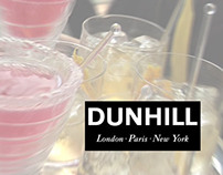 Corporate Video: Dunhill Launch Event