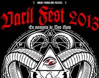 VARIL FEST 2013