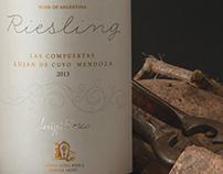 Luigi Bosca's terroir wines