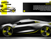 Renault EV-ZERO