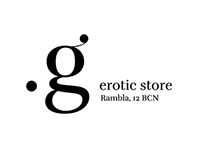 Punto G - Corporate Identity for an Erotic Store