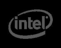 Intel + Samsung | Caja para bundle