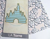 Tarot Disney