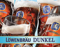 TV commercial Lowenbrau Dunkel 2011