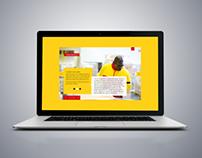 DHL CIF digital learning solution