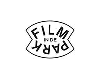 Film in de Park
