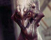 Generic Creature