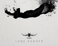 LoneRanger Posters