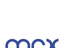 Logotipo - MRX Elevadores