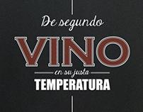 La Tapa Madrid - Bebida