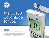 GE - Diabetes Healthcare (Gediabetes.com)
