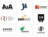 Logos | 2009-2013