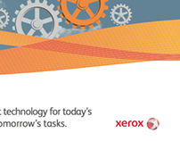 Xerox invitation