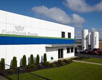 Fieldbrook Foods, Architect: Box Studios