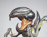 Alien vabel