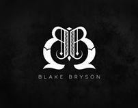 Blake Bryson Logo