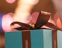 Birks Muse : The Art of Gifting