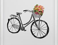 Flower shop/Проект цветочного салона