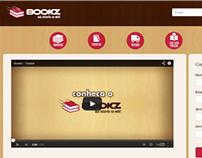 Bookz - Teaser