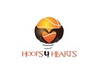 Hoops 4 Heart