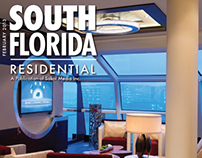 South Florida Real Estate Magazine
