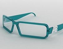 Gafas AB