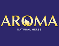 Concept for Aroma brands