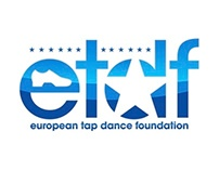 European Tap Dance Foundation - Logo