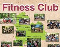 Fitness club, ABAC university