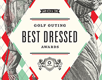 Optimus Best Dressed Awards