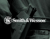 Smith & Wesson's M&P Shield