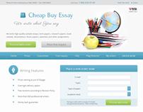 Cheap Buy Essay