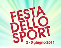 Festa dello Sport Cuggiono 2011