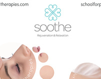 Soothe Spa Launch Event
