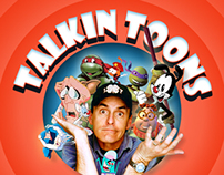 Talkin' Toons with Rob Paulsen iTunes App